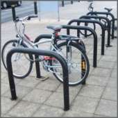 Sheffield Cycle Stands